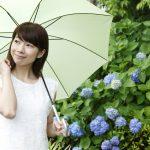 梅雨の季節がやってきます!いつも頭を悩ませるのは…