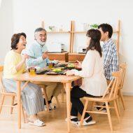 あなたならどのタイプ?二世帯の暮らし方から見る理想と現実