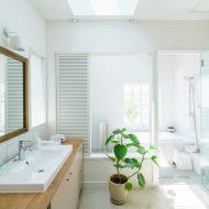 お風呂上がりの脱衣所がひんやり!冬の悩みにどう対処する?