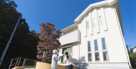 リフォーム希望者必見!住宅改修に最も適した季節はいつ?