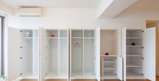 収納スペースに欠かせない棚板、使いこなすための工夫とは!